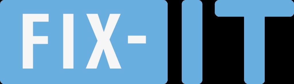 Fix-IT logotyp