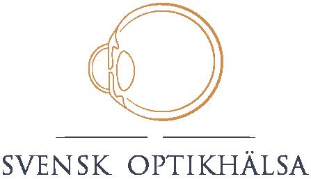 Fix-IT har producerat hemsida åt Svensk optikhälsa